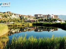 Umut Thermal Spa & Wellness Hotel, Karakıran