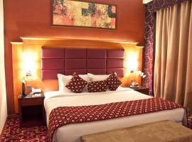 Ramee Rose Hotel, Dubaï