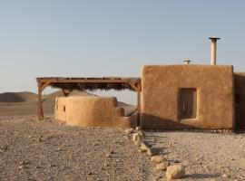 Desert Days, Negev Ecolodge, Zuqim
