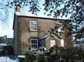 Ellenboro House Bed & Breakfast, Cartmel