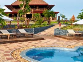 Ratanak Resort, Banlung