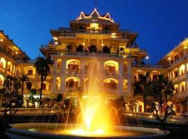 Champasak Palace Hotel, Pakse