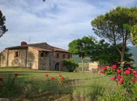 Casa Vacanze La Favilletta, Rignano sull'Arno