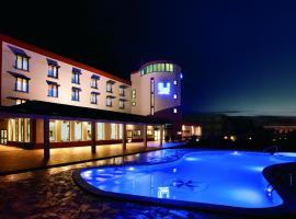 Lù Hotel, Carbonia