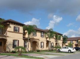 Villas at Regal Palms Resort & Spa, Davenport