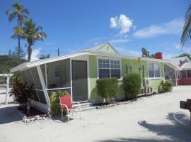Castaways Beach and Bay Cottages, Sanibel