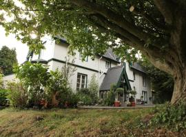 Robin Hill House B&B, Cobh