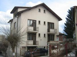 Vesinel Guest House, Velingrad