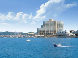 Kumho Tongyeong Marina Resort, Tongyeong