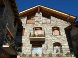 Casa Rural Casa Colom, Espot