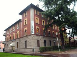 Nuovo Albergo Italia, Abbiategrasso