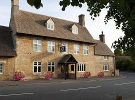 Dashwood Restaurant Rooms and Bar, Kirtlington