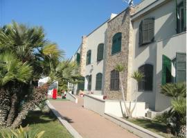 Albergo Ristorante Lucciola, Santo Stefano al Mare