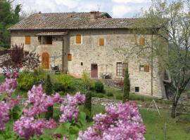 La Ghiandaia Casa Vacanza, Lucolena in Chianti