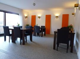 Bed & Breakfast Winterberg