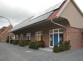 Göcke's Haus und Garten - Remise, Wettringen