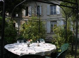 Chez Dyna - B&B, Alaigne
