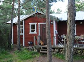 Nickarve Gård, Visby