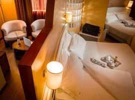 Welcome Hotel, Legnano