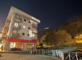 Hotel Gari, Cassino