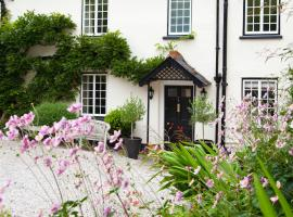 Kilbury Manor B&B, Buckfastleigh