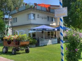 Hotel Brigitte, Bad Krozingen