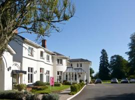 Mercure Brandon Hall Hotel & Spa Warwickshire, Brandon