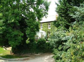 Bradridge Farm, Launceston