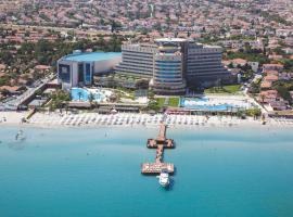 Sheraton Cesme Hotel Resort & Spa, Çeşme