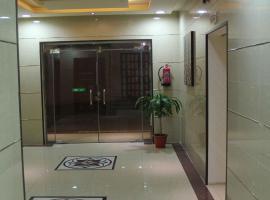Nozul Al Leqa Apartments, Al Kharj