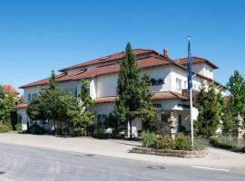 Residenz Royal, Sandhausen