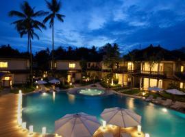 Grand Whiz Hotel Nusa Dua Bali, Nusa Dua