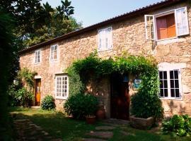 Casa Rural A Solaina, Arteixo