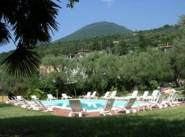 Borgo Antico Apartments, Toscolano Maderno