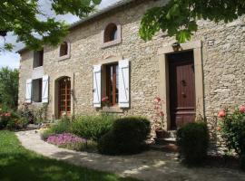 Maison Iris, Villeneuve-lès-Montréal