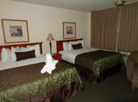 Coronado Motor Hotel, Yuma
