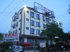 Hotel Abhay Palace, Ghaziabad