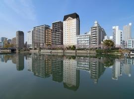 Hotel JAL City Hiroshima, Hiroshima
