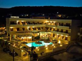Hotel Afea, Agia Marina Aegina