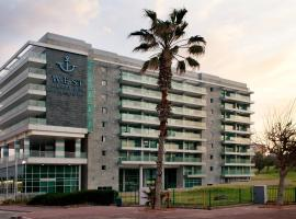 West Boutique Hotel Ashdod, Ashdod