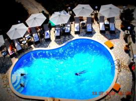 Villa Dorita Luxury Apartments, Parga