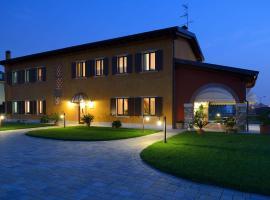 Agriturismo Bacche di Bosco, Verona