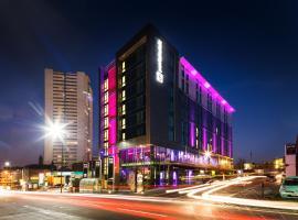 pentahotel Birmingham
