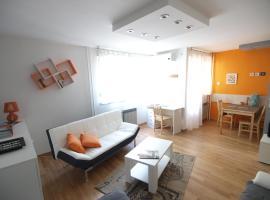 Apartman Design Maksimir
