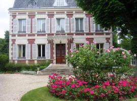 Le Manoir du Pont Cagé - Chambres d'Hotes, Boissy-sous-Saint-Yon
