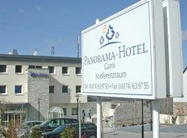 Panorama Hotel, Glashütten