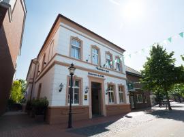Hotel Südlohner Hof - Ristorante Da Fabio, Südlohn