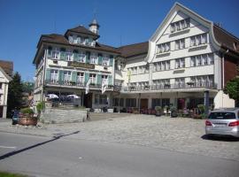 Hotel Krone Gais, Gais