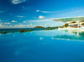 Sonesta Great Bay Beach All Inclusive Resort, Casino & Spa - Adults Only, Philipsburg