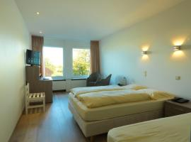 Hotel De Peracker, Waregem